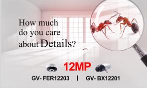 GV-FER12203 / GV-BX12201