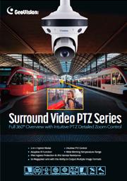 urround Video PTZ Series