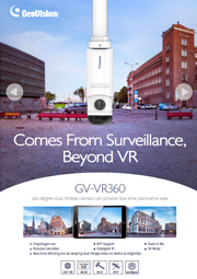 Comes From Surveillance  Beyond VR