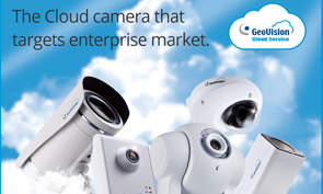 GV-Cloud Cameras