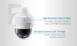 GV-SD2301 / GV-SD2411