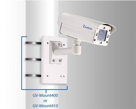 GV-BX4700-E - Box - IP Camera - Products - GeoVision