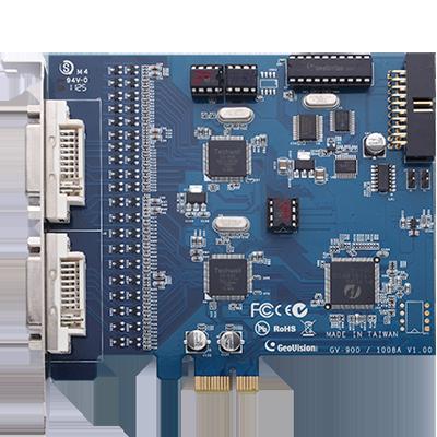 GV-900A Video Capture Card