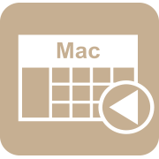 GV‐Edge Recording Manager (Mac Version)