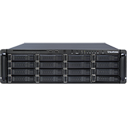 GV‐Hot Swap VMS System V5(Rev.C)-3U,16-Bay,8-Bay