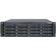 GV-Hot Swap Recording Server System V5(Rev.D)-3U,16-Bay