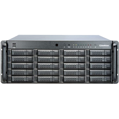 GV-Hot Swap DVR System V5(Rev.D)-4U,20-Bay