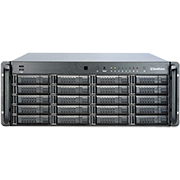 GV-Hot Swap NVR System V5 RevE-4U,20-Bay