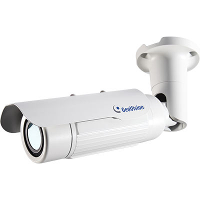 GV-IP LPR Camera 5R