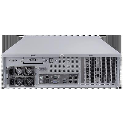 GV-Storage System V3-3U,16-Bay - Storage Systems