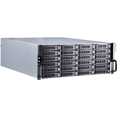 GV-Expansion System-4U,24-Bay